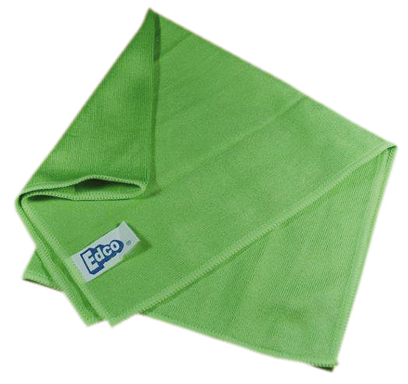 Microfibre glass cleaning cloths for Glass cleaning towels