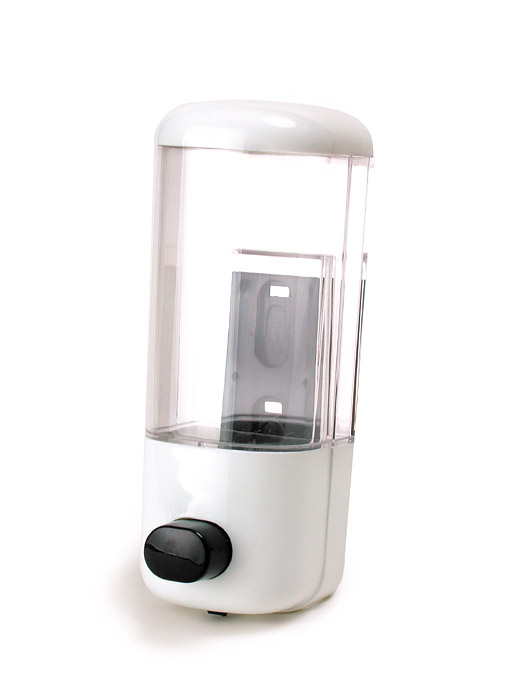 Small Bulk Fill Soap Dispensers 400ml To 600ml