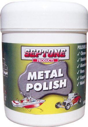 Septone Metal Polish
