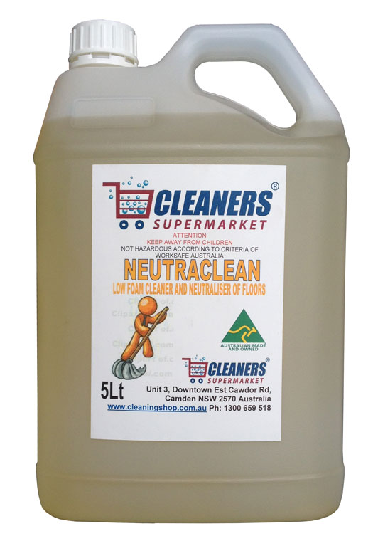 Tile And Concrete Cleaners Heavy Duty Cleaners