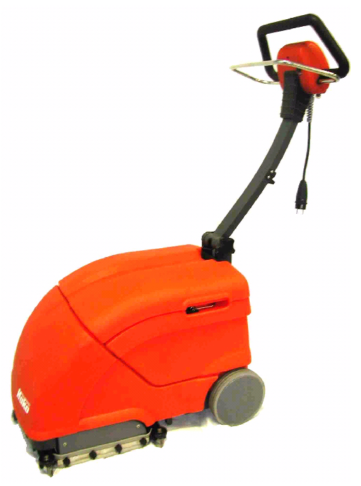 Hakomatic E10 Floor Scrubber Ha99773900