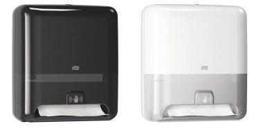 Tork Xpress Multifold Hand Towel Dispenser H2 Jh460004