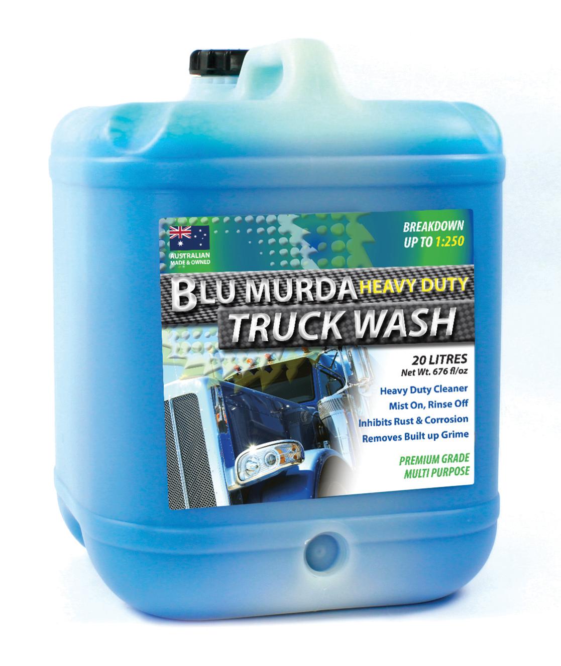 Soap Car Wash