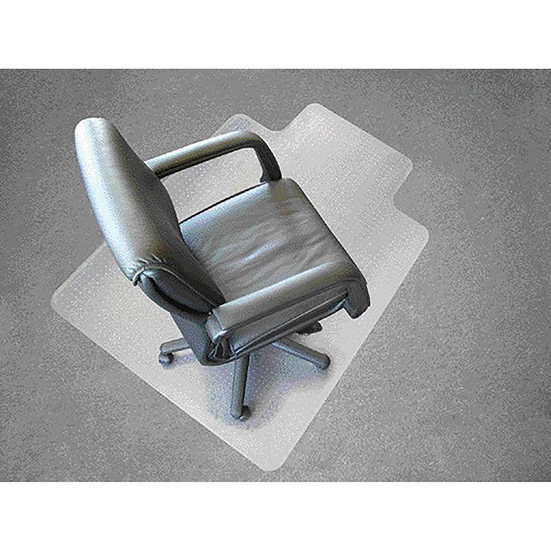 Jastek Medium Pile Carpet Chairmat Keyhole