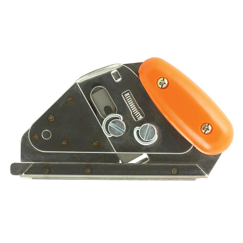 floor dot loop pile cutter