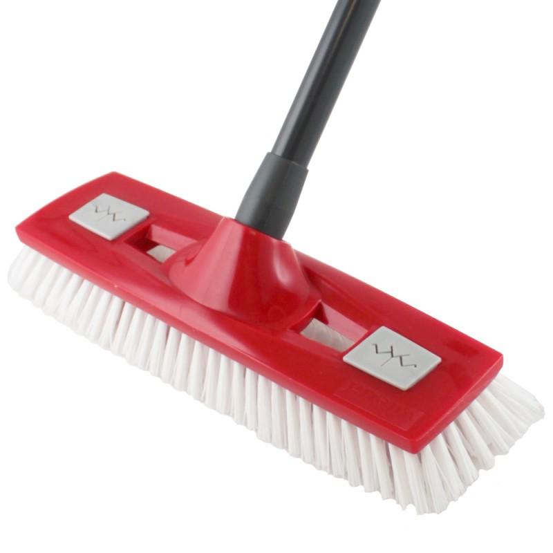 Floor Scrubbing Brush Deck Scrubbing Brush