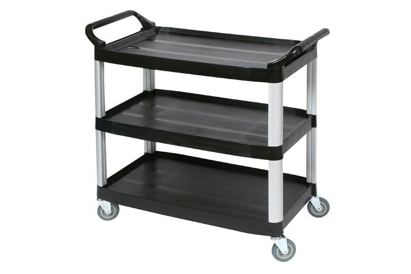 Carts I Trolleys I Step Stool