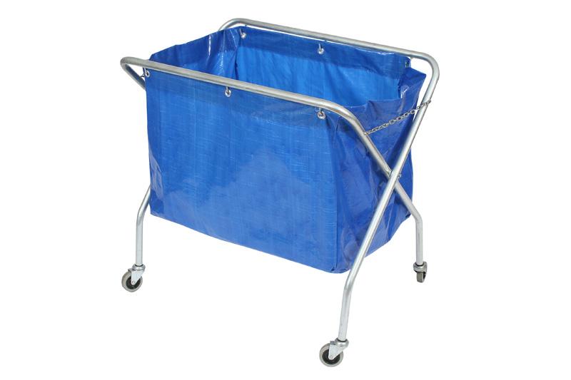 Carts I Trolleys I Step Stool