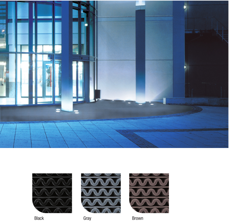 Office Mats Entrance Commercial