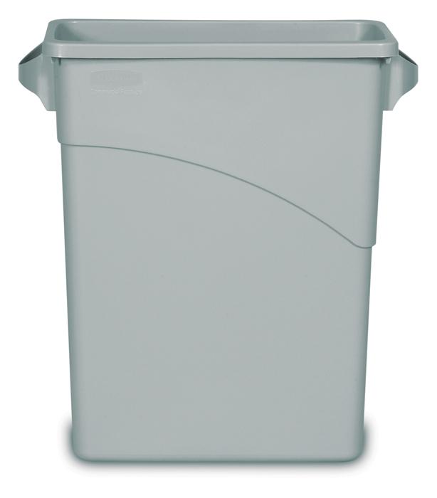 Waste management - Slimline waste bin ...