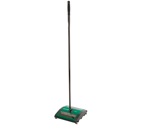 Bissell Bg21 Dual Rubber Brush Sweeper Carpet And Floor