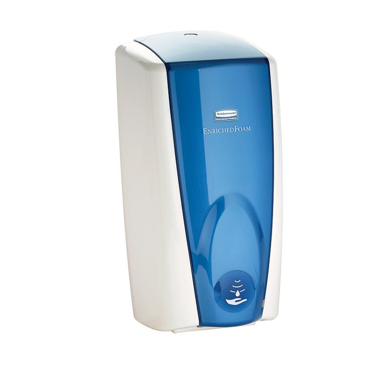 Meidum Plastic Soap Cartridge Dispensers 1000ml