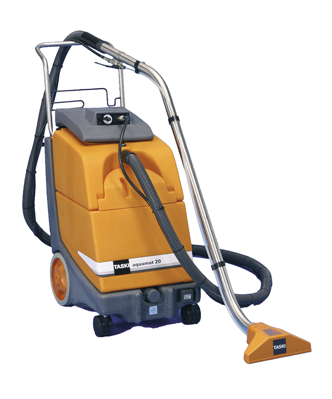 Taski Aquamat 20 Carpet Extraction Machine