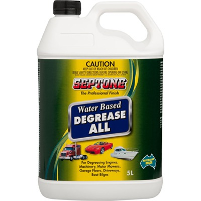 Alkaline and caustic based degreasers for How to degrease concrete floor