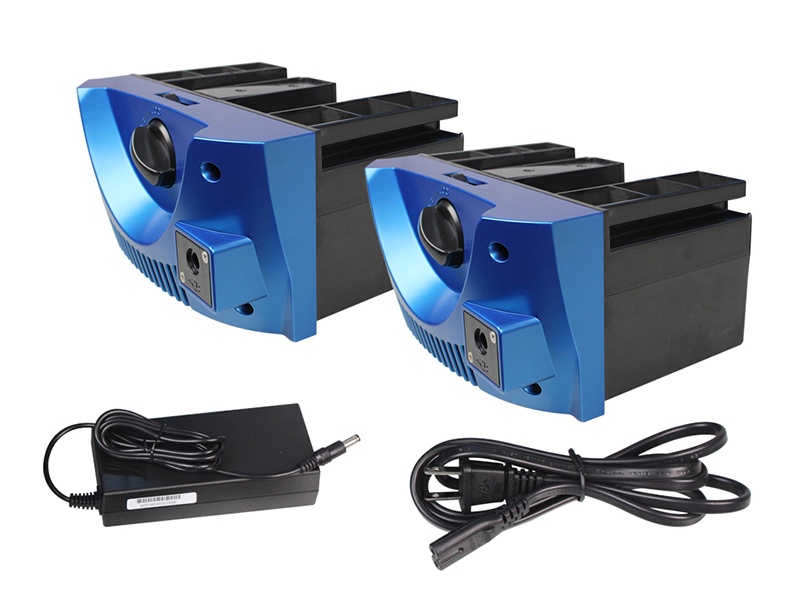 Aerolite Flash Battery Powered Backpack Vacuum Cleaner And