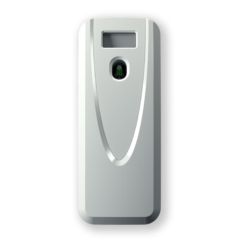 Wall mounted air freshener ozium air sanitiser - Automatic bathroom air freshener ...