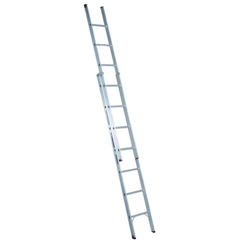 Extension Ladders Aluminium And Folding Safety Step Ladder