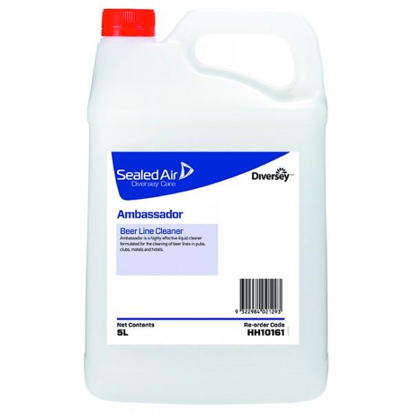 Specialist Multi Purpose Chemicals
