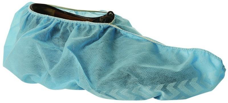a7e39c366b54 Anti Skid Disposable Shoe Cover Polypropylene
