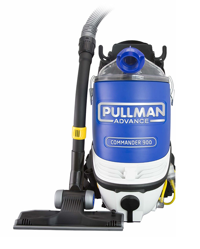 Backpack Vacuum Cleaners Pacvac Nilfisk Amp More