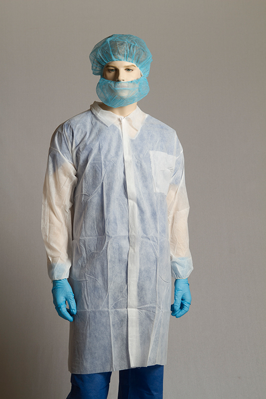 Labcoat | Surgical Gowns