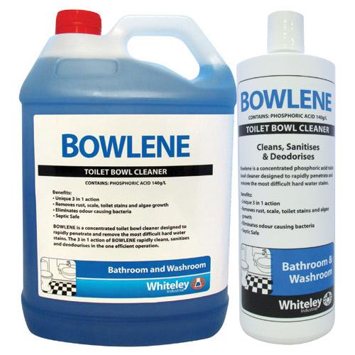 Bowlene Toilet Bowl Cleaner