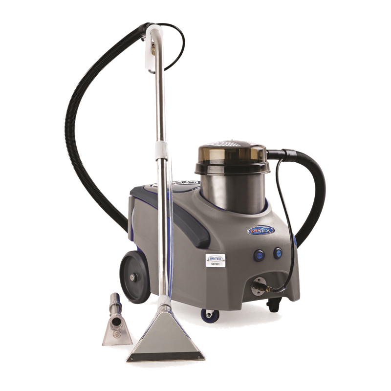 Britex Carpet And Upholstery Cleaning Machine