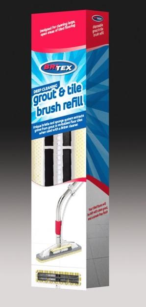 Grout Brush Buy Online