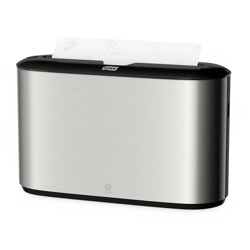 Tork Xpress Countertop Multifold Hand Towel Dispenser H2