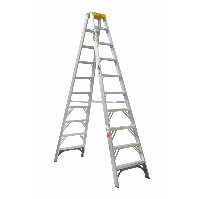 16 Ft Aluminum A Frame Ladder - Best Ladder 2018
