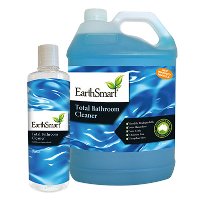Earthsmart Total Bathroom Cleaner
