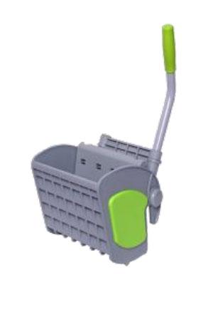 flat mop press wringer sabc 2155