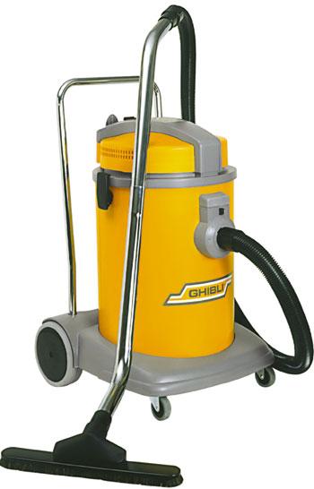 Ghibli 1400w 35l Plastic Vacuum Cleaner Stv As9p