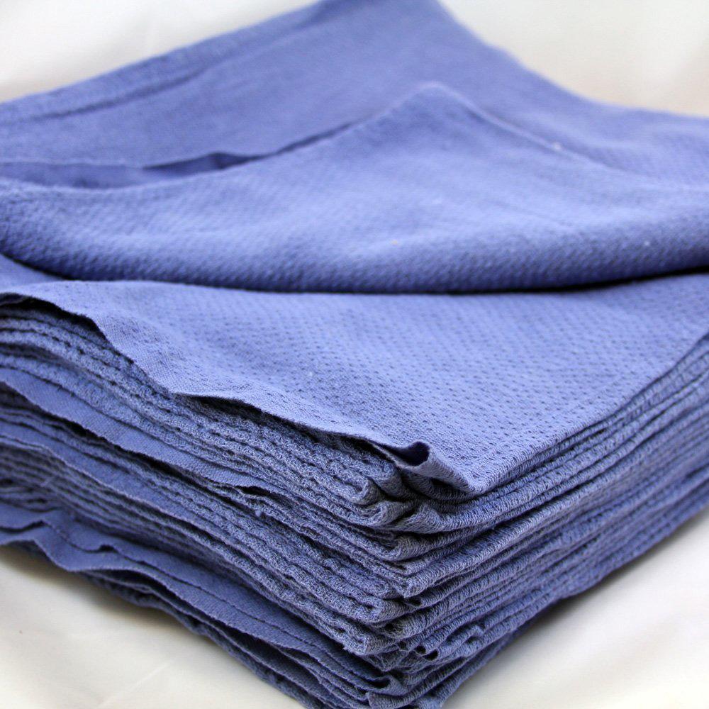 how to break scrim towel