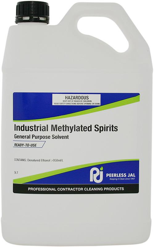 Peerless Jal Industrial Methylated Spirits