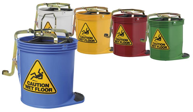 Oates Contractor Mop Bucket