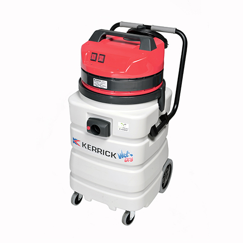 Large Wet And Dry Vacuum Cleaners For Industrial Use