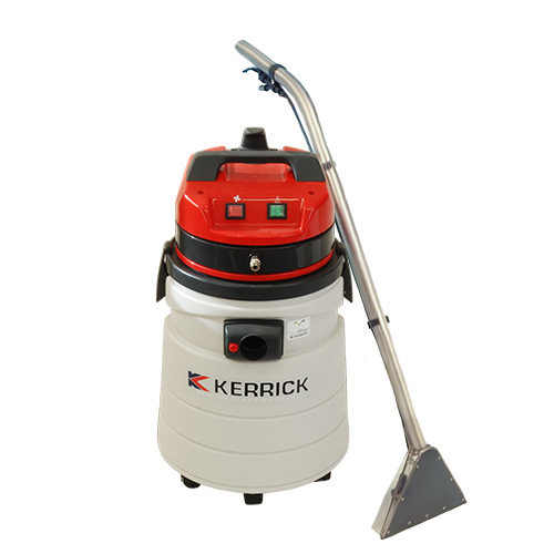 Medium Carpet And Upholstery Extraction Machines