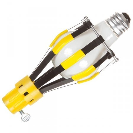 supplies kit yellow series lbc tools light maintenance byp bayco for cleaning use changer lighting p janitorial bulb
