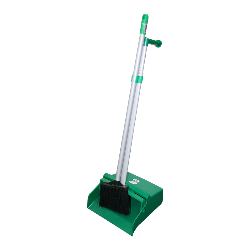 Commercial Lobby Pan Upright Dust Pan