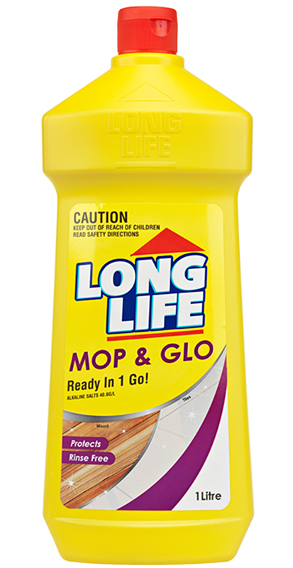 Long Life Floor Cleaning Products