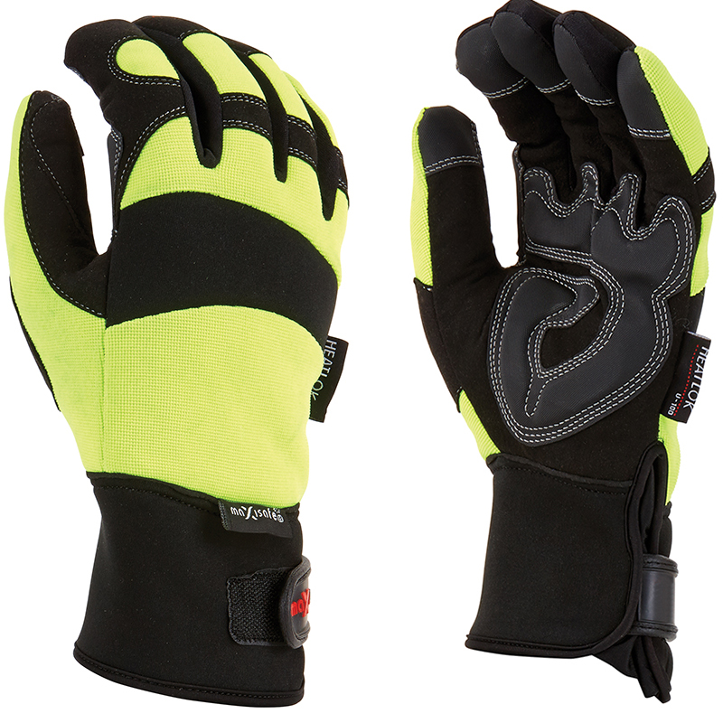 Cold And Heat Resistant Gloves