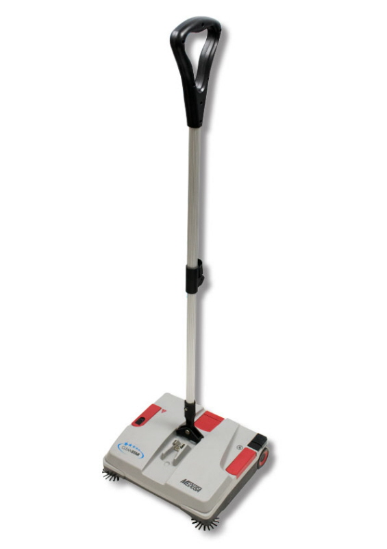 Medusa Battery Operated Sweeper With 2l Capacity