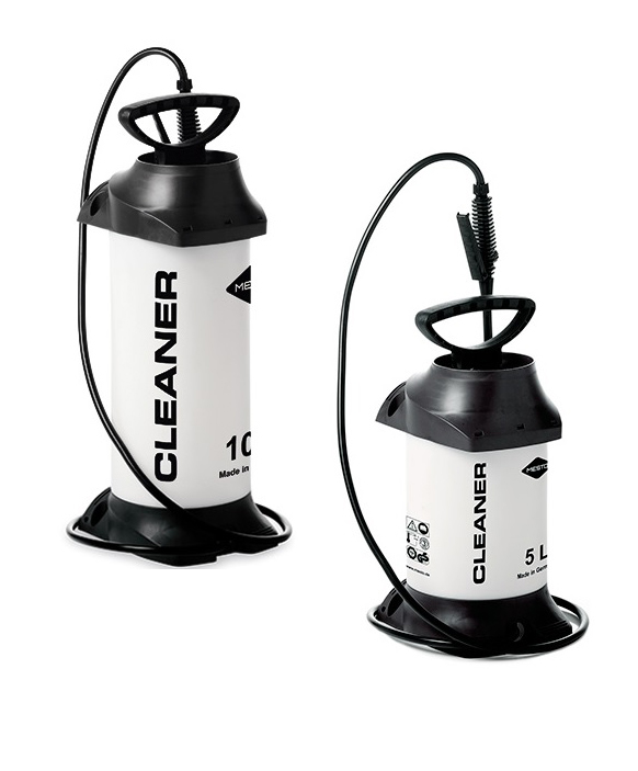 Mesto Cleaner Pressure Sprayers