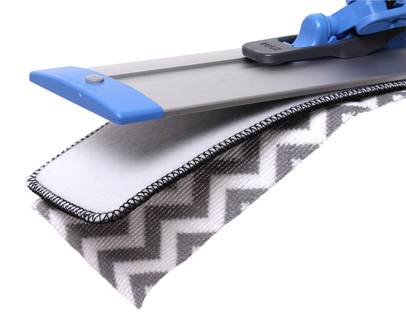 Sabco Microfx 1use Microfibre Disposable Mop