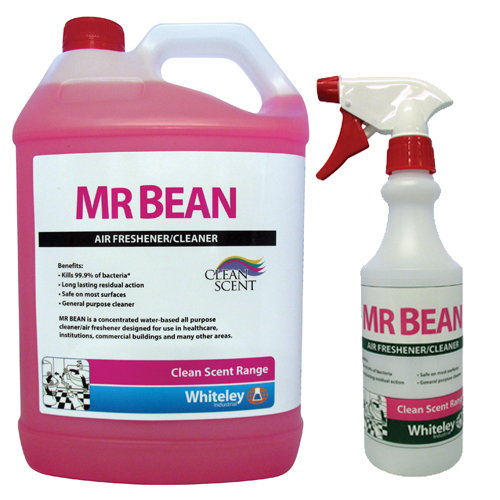 Water Based Air Cleaner : Mr bean water based cleaner air freshener