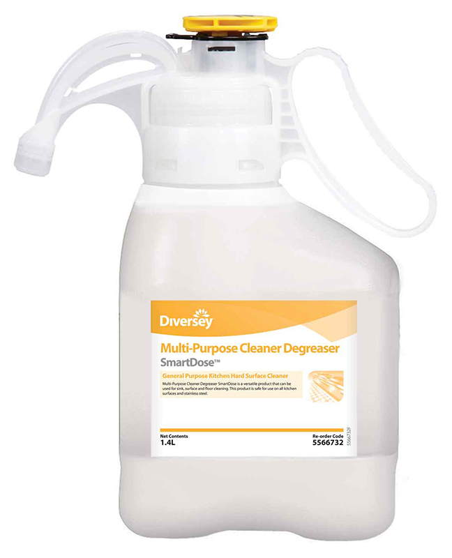 Kitchen Cleaners Amp Degreasers For Floors Walls And Benches