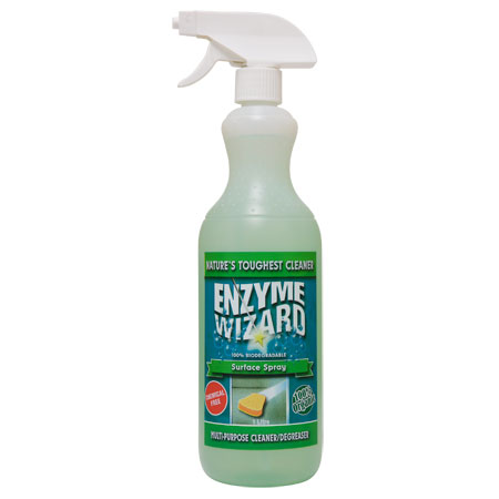 Kitchen Spray Cleaner For Floors