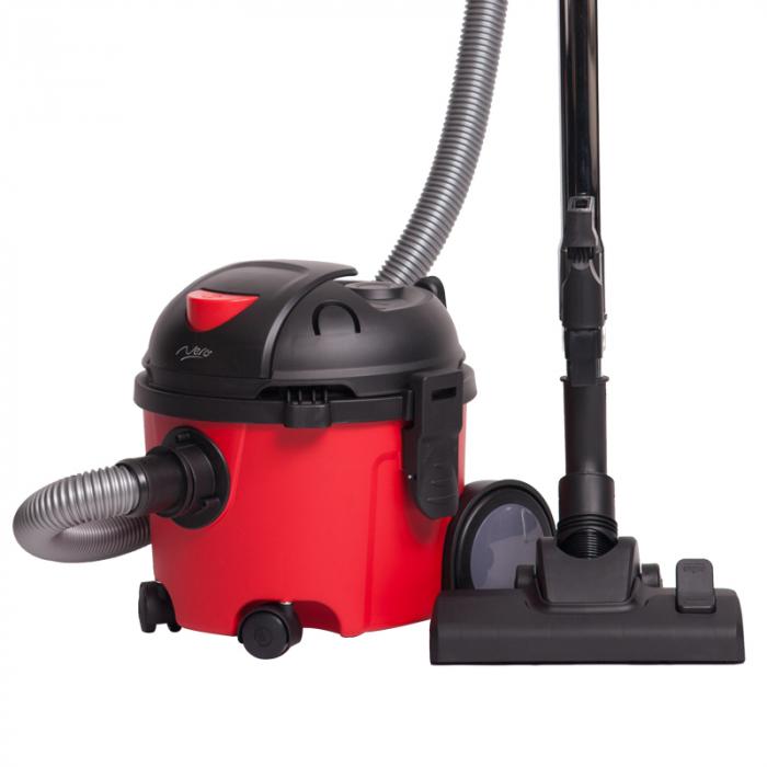 Nero Commercial Vacuum Cleaner 10l