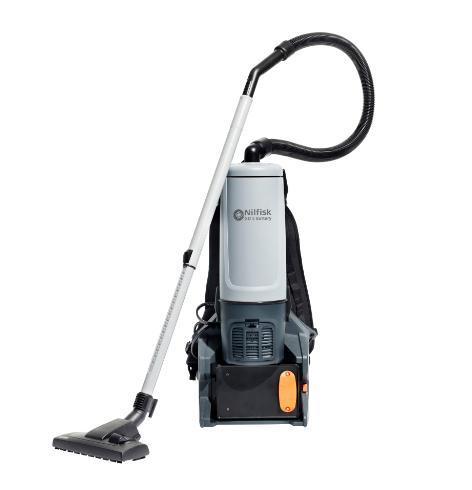 Nilfisk Backpack Vacuum Cleaner GD5